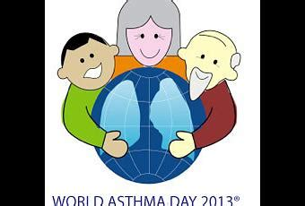 Essay on asthma day